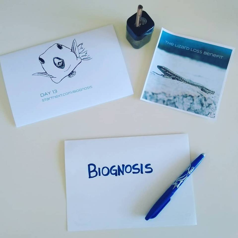 Biognosis KAWA Part 01